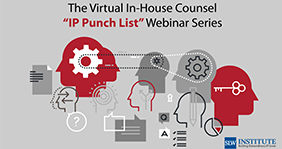 IP Punch List Webinar Series