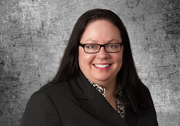 Theresa Stadheim