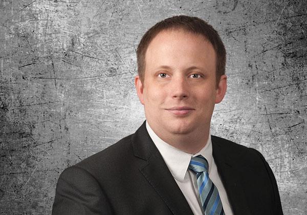 Aaron Stonehacher