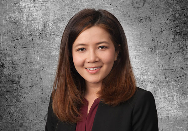 Kimberly Tran