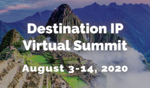 Destination IP Virtual Summit