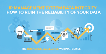 IP Management System Data Integrity
