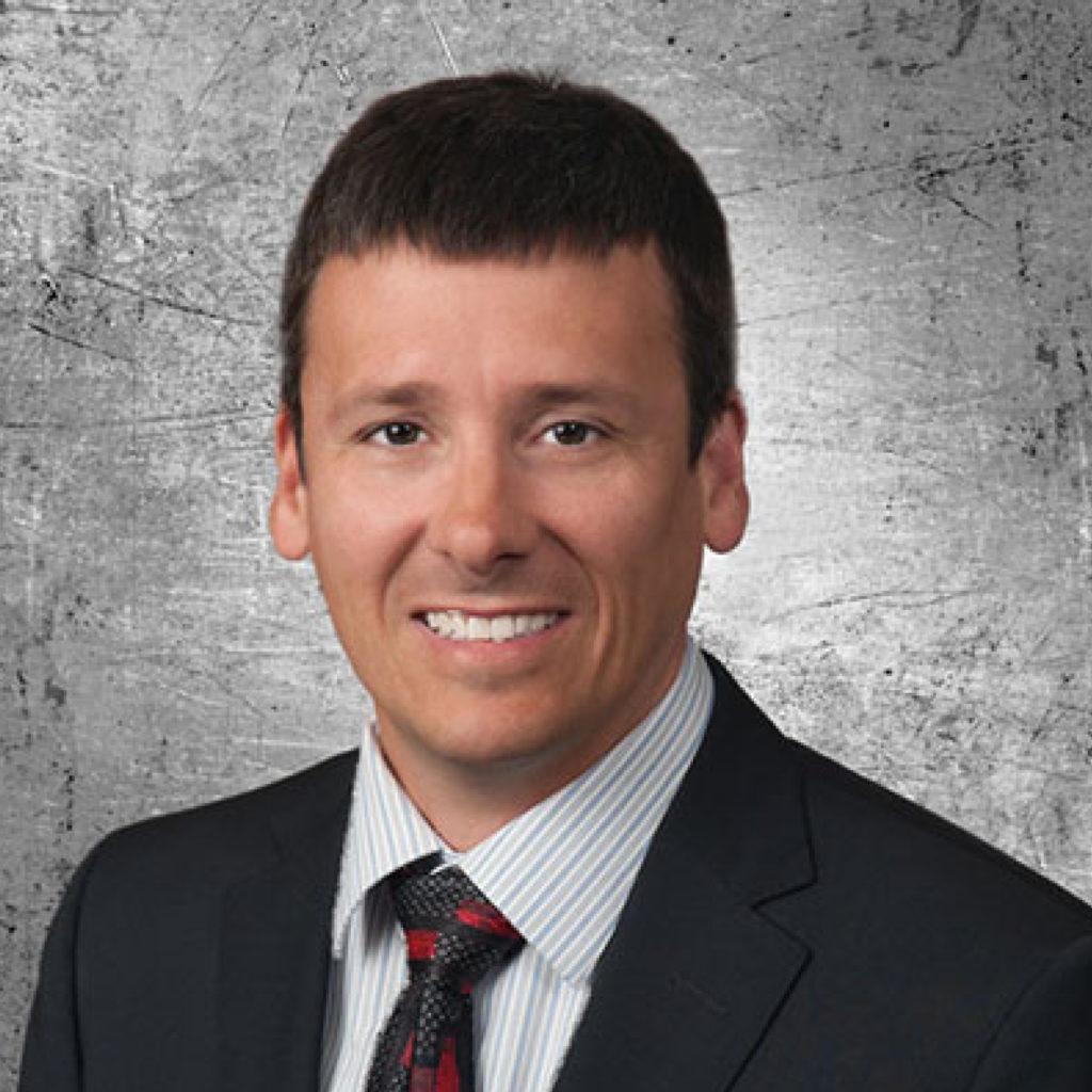 Kirt Iverson | Intellectual Property Attorney