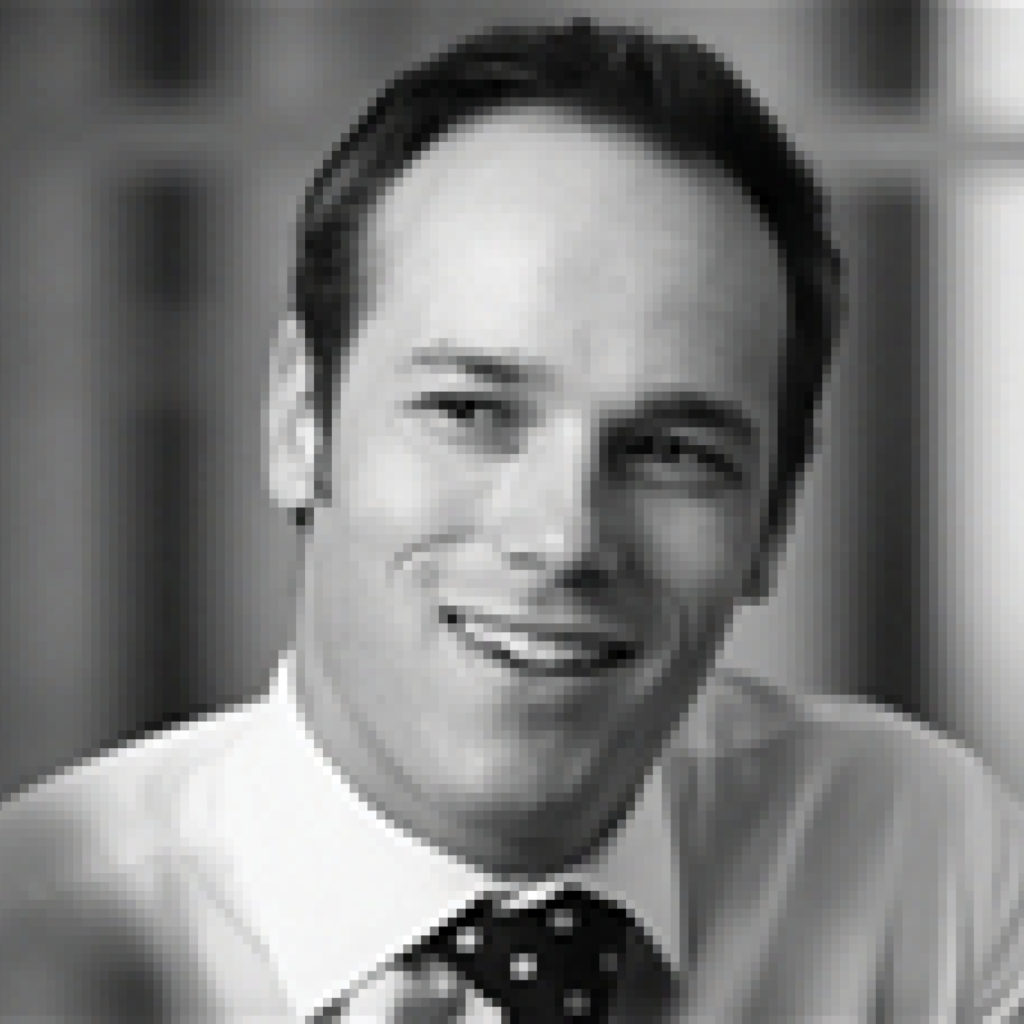 Lee Miles - Intellectual Property Attorneys