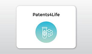Patents4Life
