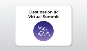 SLWI Webinar - Destination IP Virtual Summit
