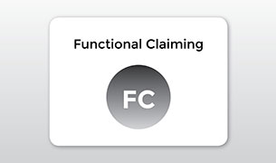 Functional Claiming