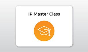 IP Master Class