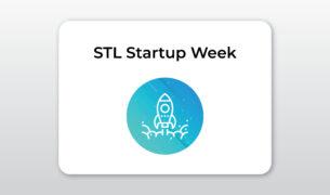 SLW I Webinar - STL Startup Week logo