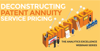 Patent Annuity Service Pricing