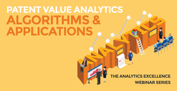 Patent Value Analytics
