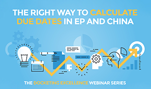 Calculate Due Dates in EP and China