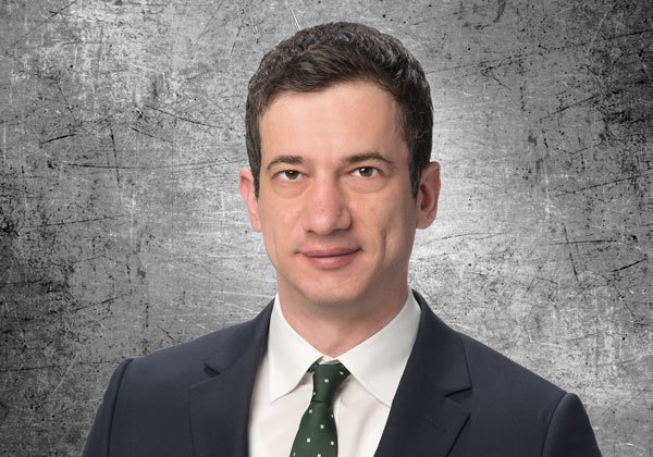 Dennis Ostrovsky