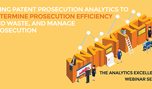 Patent Prosecution Analytics