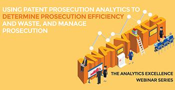 Patent Prosecution Analytics