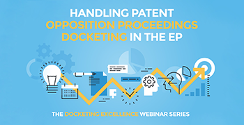 Patent-Oppostion-Proceedings-Docketing-Europe