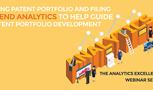 Patent-Portfolio-Trend-Analytics