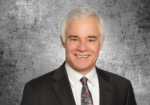 Michael Dunnam