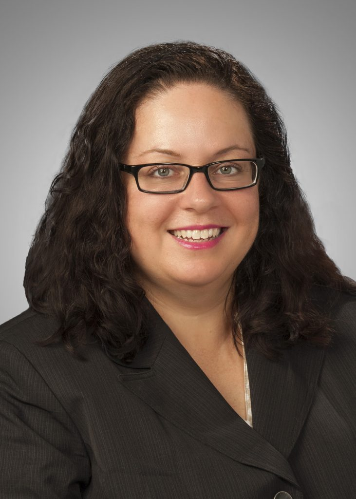 Theresa Stadheim patent attorney
