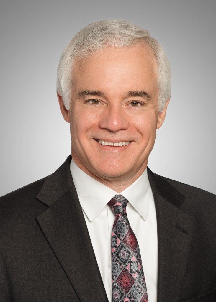 Michael P. Dunham patent attorney