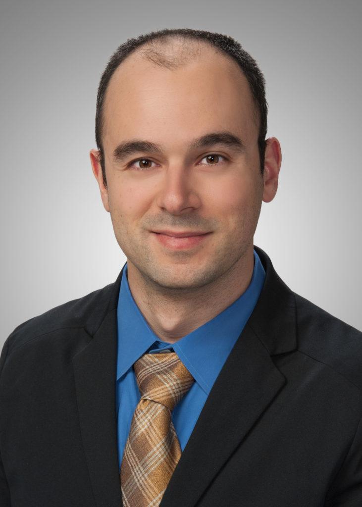 Rabin Gregory