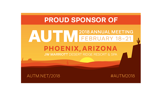 AUTM Annual Meeting | February 18 - 21