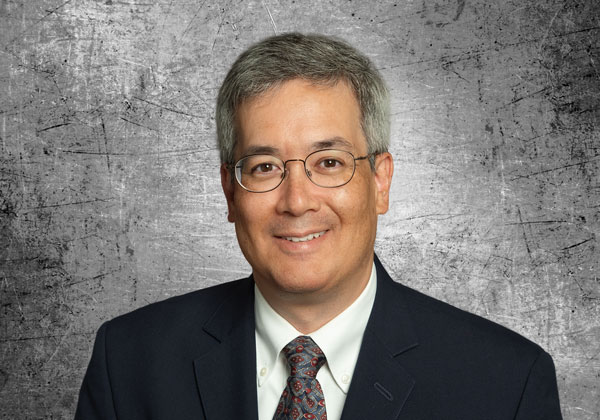 Doug Portnow - IP Attorney