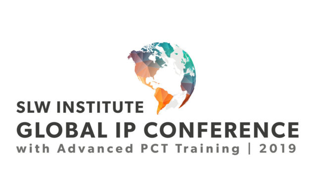 2019 Global IP Conference Website