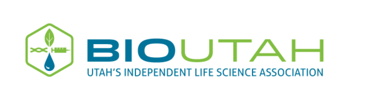 Bio Utah logo