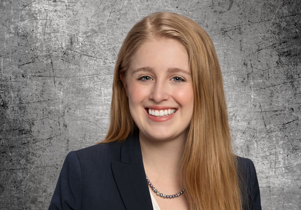 Lea Westman Bio Photo