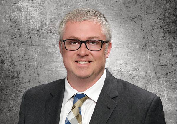 Daniel Williams - Patent Attorney