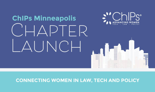 ChIPs opportunities for Twin Cities women