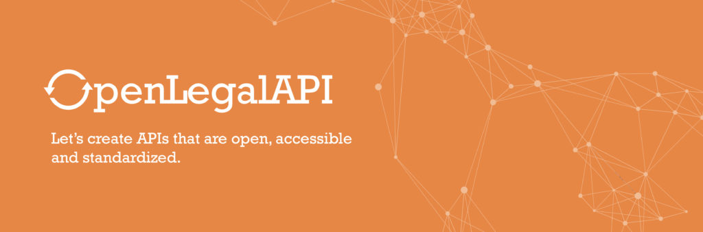 OpenLegalAPI