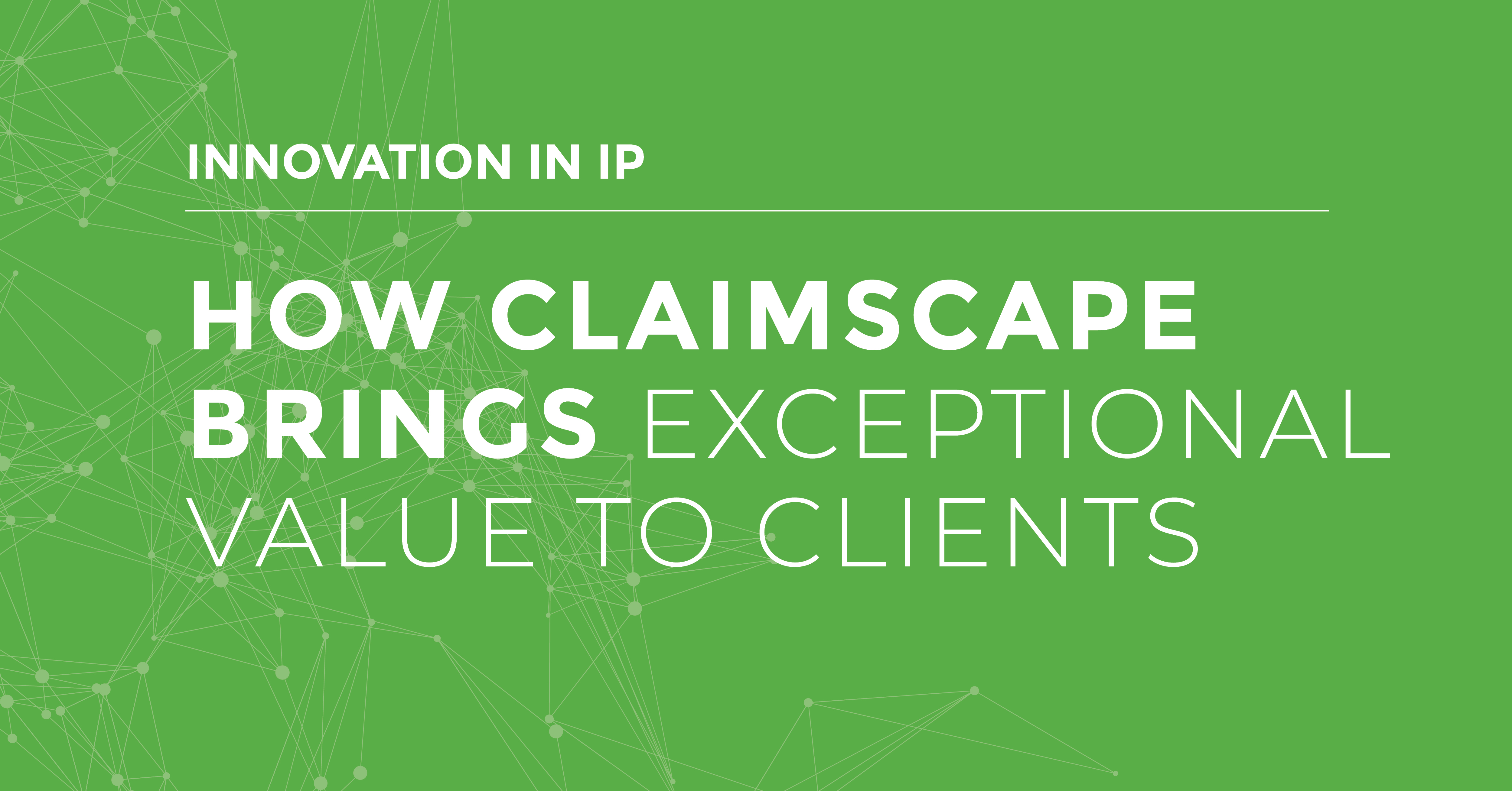 Claimscape Blog Banner