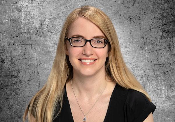 Michelle Forsberg